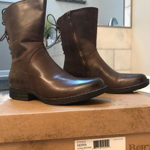 Born Kierra Boardwalk Boots